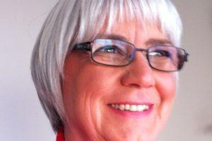 Diane Hewat