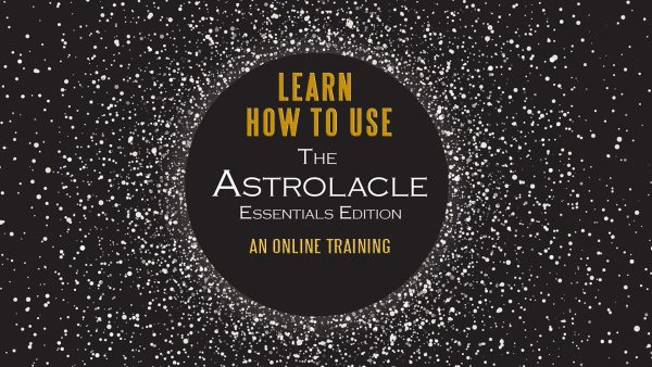 Learn How To Use The Astrolacle - The Embodied Astrology Oracle Deck